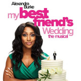 My Best Friends Wedding musical UK Tour