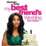 My Best Friends Wedding musical UK Tour