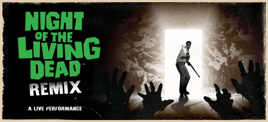 Night Of The Living Dead Tour
