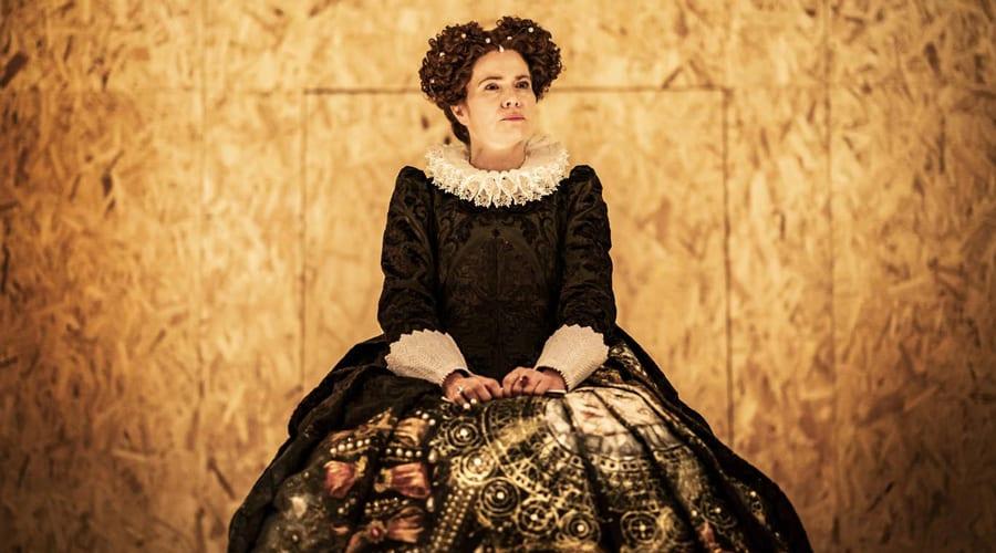 Swive review Shakespeare's Globe London