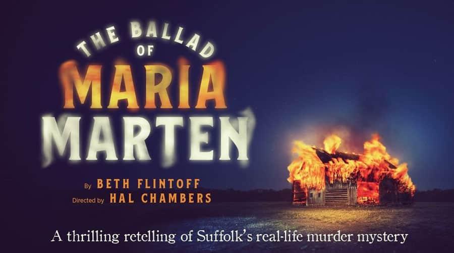 Ballad of Maria Marten