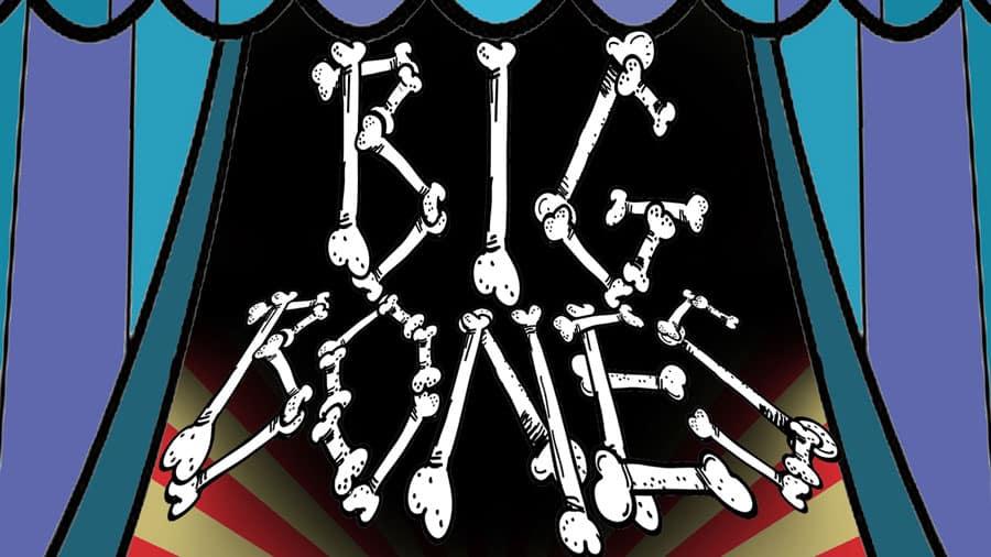Big Bones Vault Festival 2020