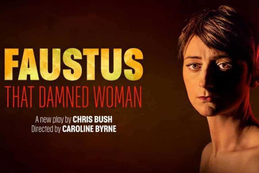Faustus That Damed Woman Tour 2020