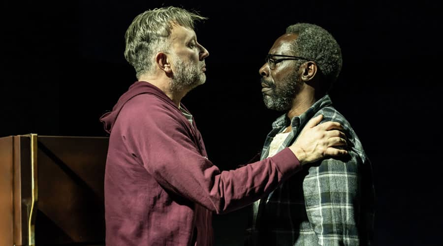 Sunset Limited review