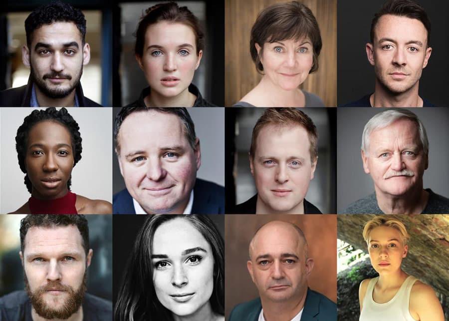 Macbeth cast Derby Theatre