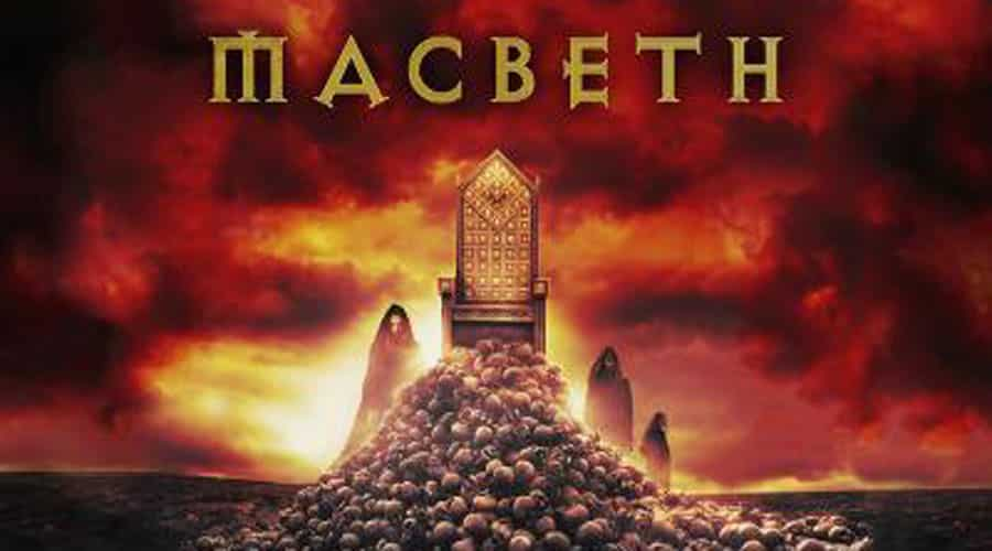 Macbeth Derby Theatre