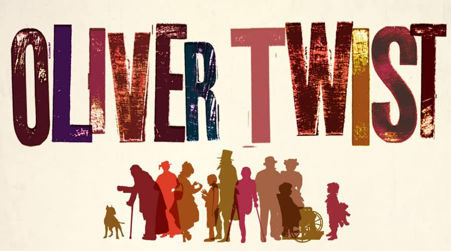 Oliver Twist Sheffield Theatres