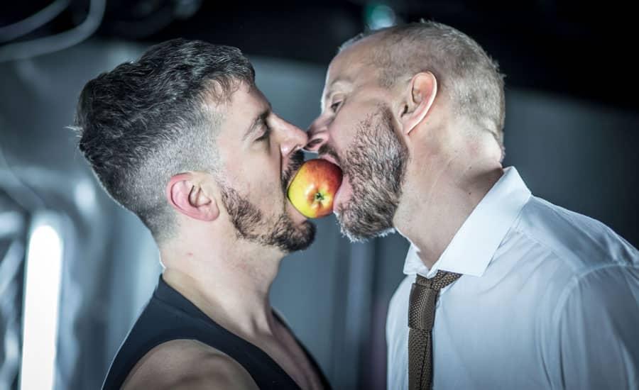 Sex Crime Soho Theatre
