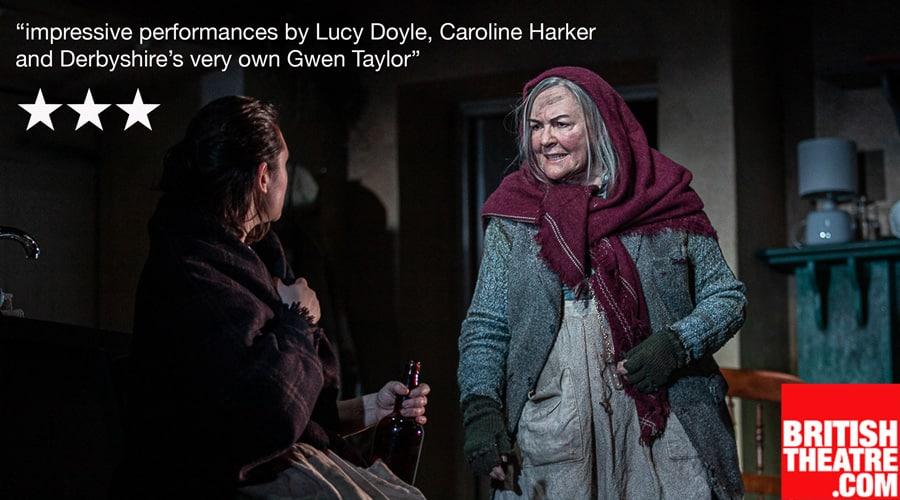 REVIEW: The Croft, Derby Theatre (UK Tour) ✭✭✭