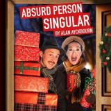 Absurd Person Singular Tour
