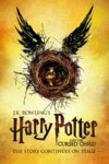 Harry Potter and the Cursed Child Parts One and Two tickets