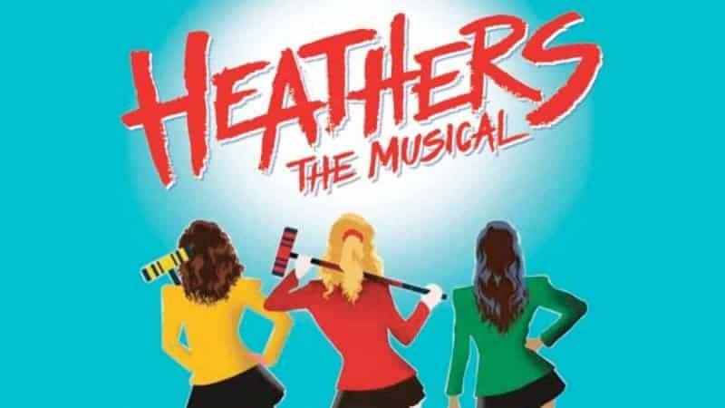 Heathers Uk Tour