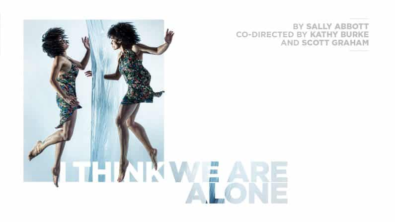 I Think We Are Alone Tour 2020