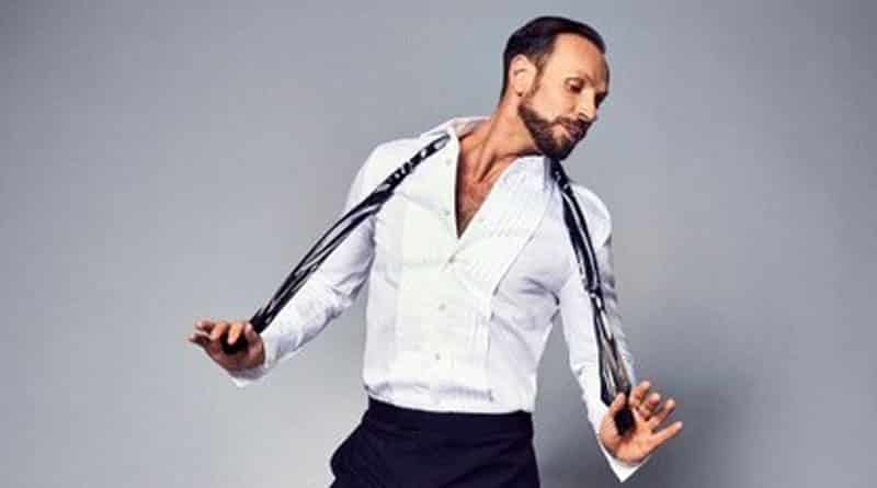 Jason Gardiner In the Closet review Crazy Coqs