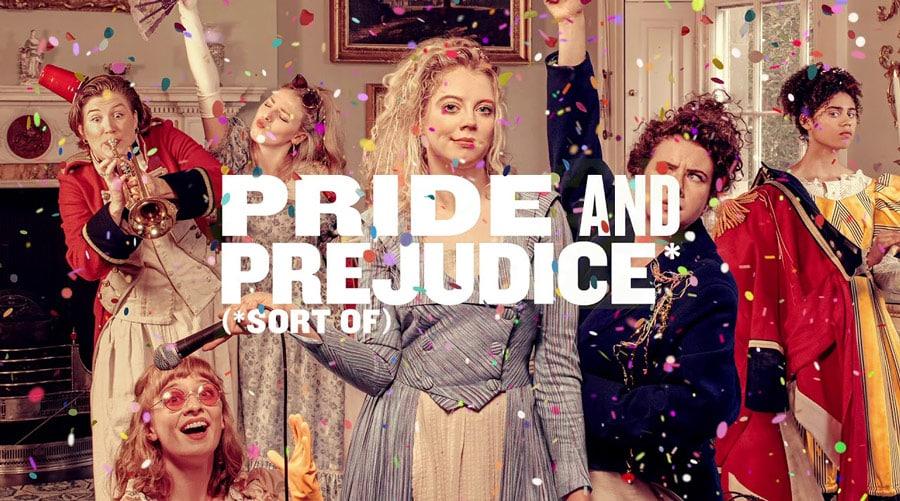 Pride and Prejudice Sort Of Tour