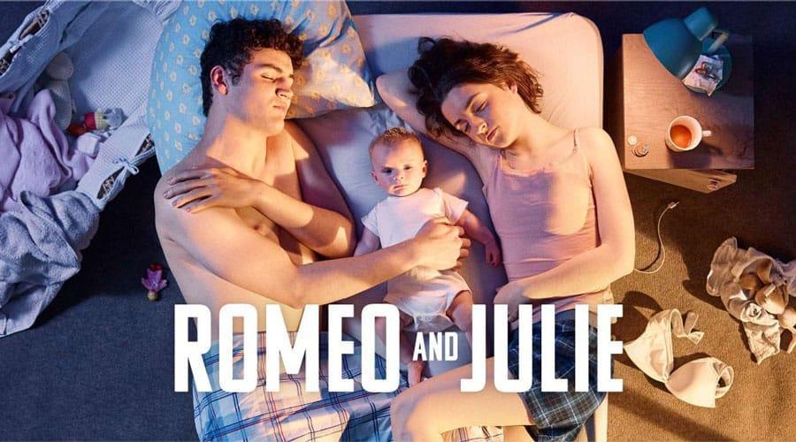 Romeo and Julie UK Tour