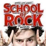 School of Rock UK Tour 2021