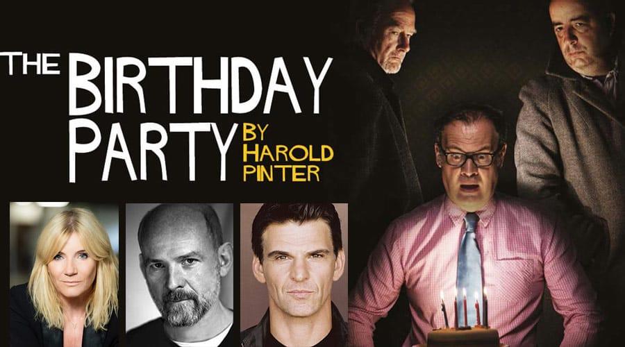 The Birthday Party UK Tour