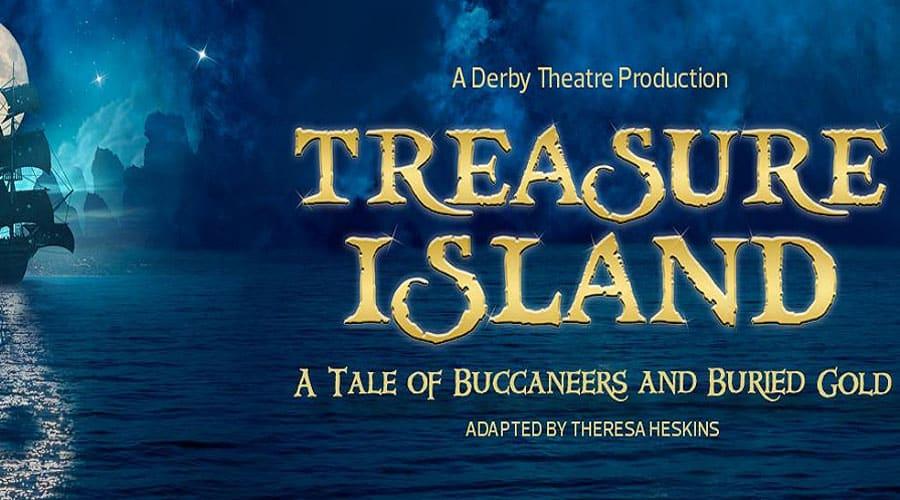 Treasure Island Derby Theatre