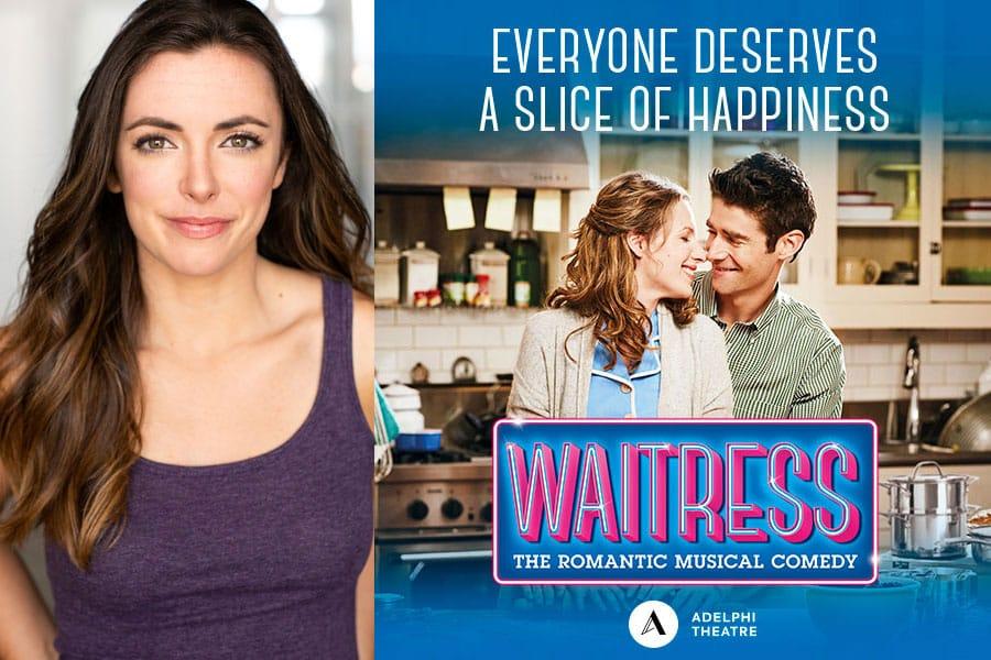 Waitress London cancels performance
