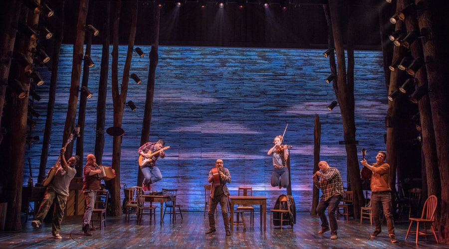Come From Away London