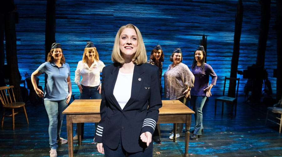 Come From Away musical tickets