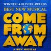 Come From Away Uk Tour