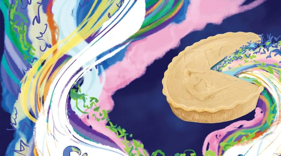 Sky In The Pie Vault Festival