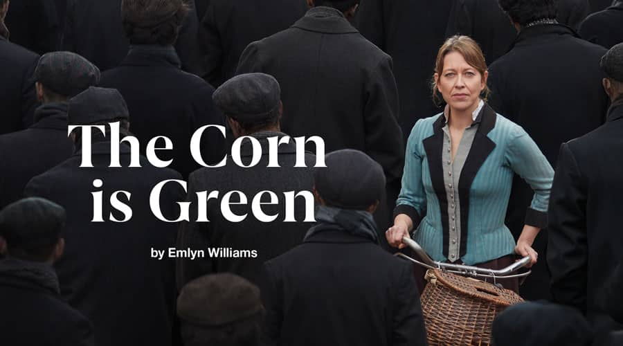 Corn Is Green National Theatre