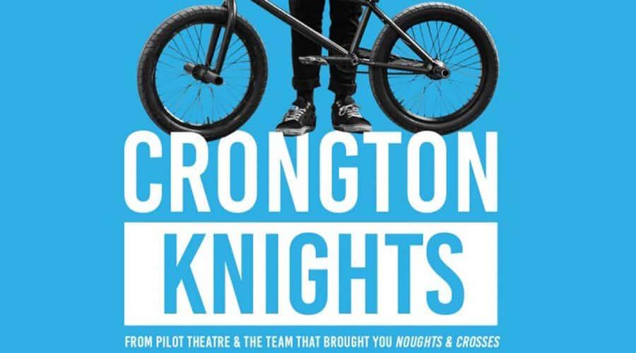 Crongton Knights Tour