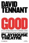 David Tennant Good Tickets