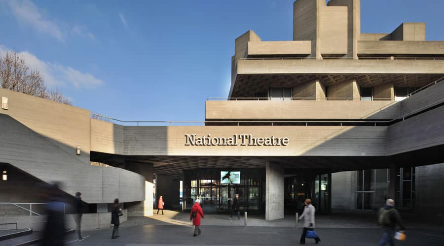 National Theatre London2020
