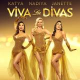 Viva La Divas UK Tour 2020