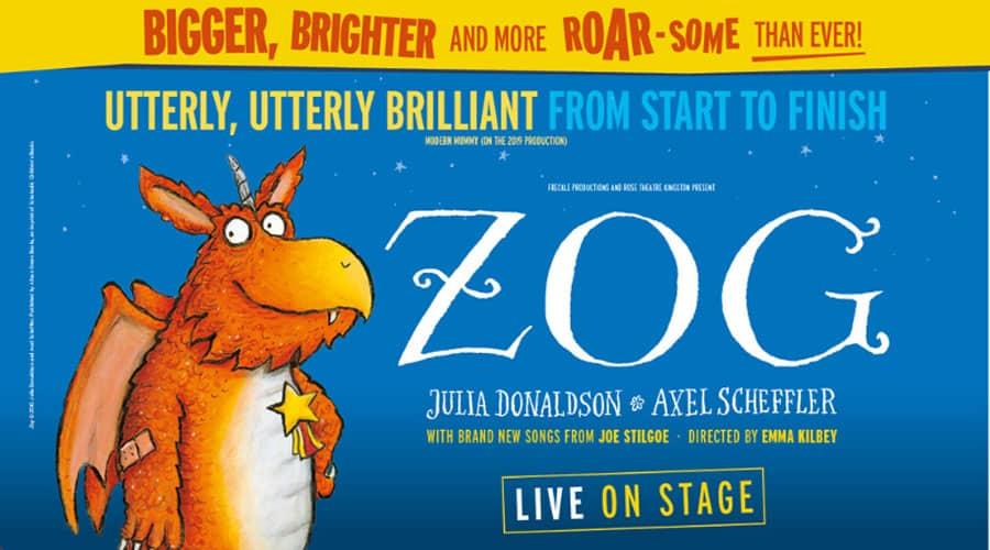 ZOG UK Tour Live