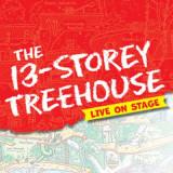 The 13 Storey Treehouse Tour