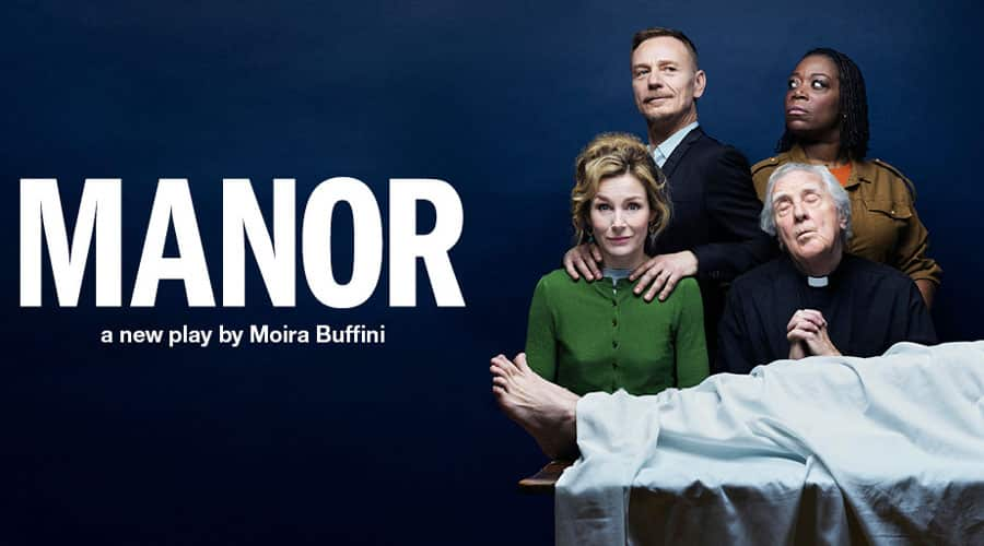 Manor Moira Buffini National Theatre