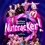 Nutcracker Tour
