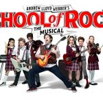 School Of Rock UK Tour