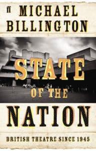Michael Billington Theatre Books