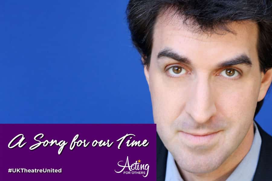 A Song For Our Time Jason Robert Brown