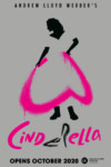 Cinderella Gillian Lynne Theatre London