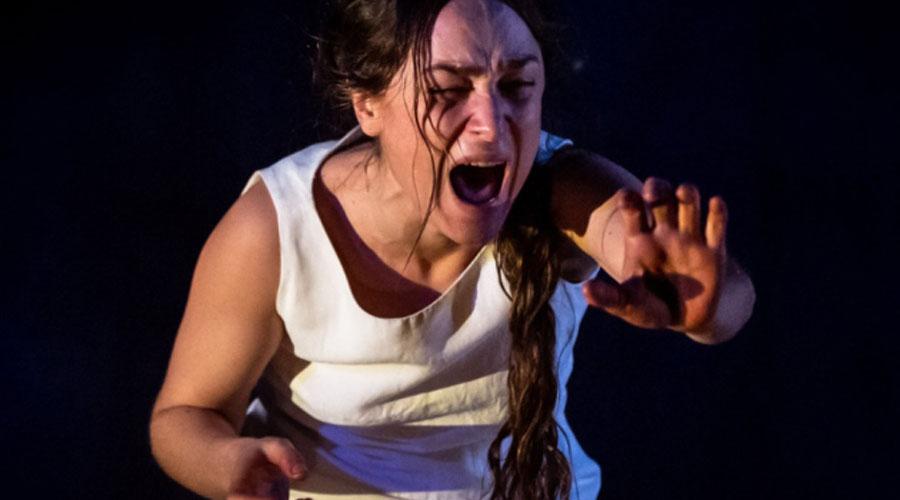 Macbeth review Derby Theatre