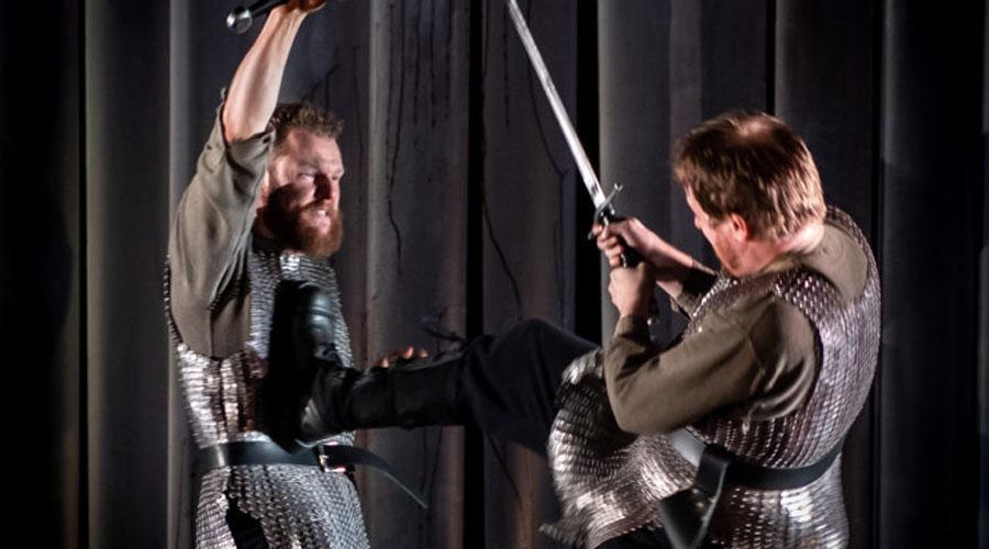 Macbeth Derby Theatre