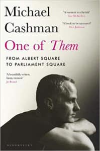 One Of Them review Michael Cashman