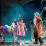 The Midnight Gang Chichester Festival Theatre