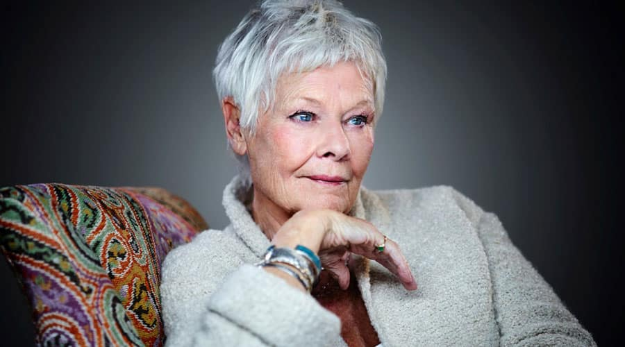 Judi Dench Orange Tree Theatre