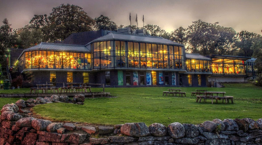 Pitlochry Festival Theatre Season cancelled