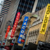 Broadway theatres closed 7 june
