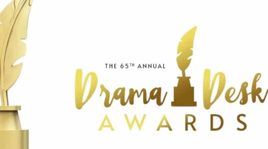 65th Drama Desk Awards nominations