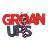 Groan Ups Tour Tickets